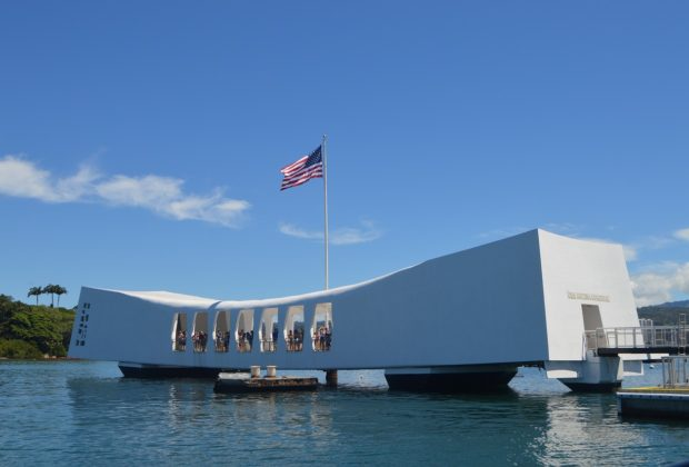 Pearl Harbor - Hawaii