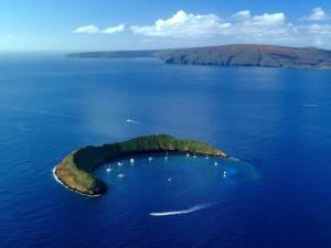 Molokini Crater