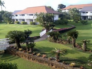 Outrigger Kiahuna Plantation Resort