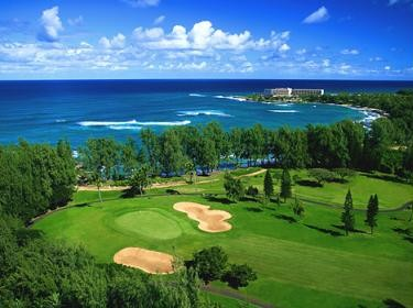 Hawaii is Golf Heaven