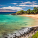 little beach - maui hawaii