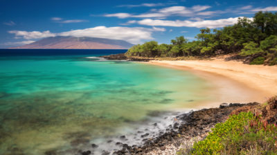little beach - maui hawaii