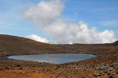 Lake Waiau
