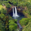 Wailua Falls – A sight straight from Fantasy Island