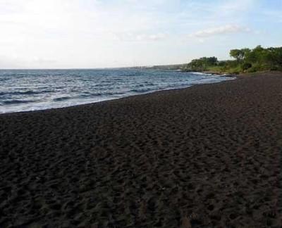 Oneuli Beach - Hawaii