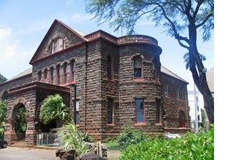 bishop museum hawaii