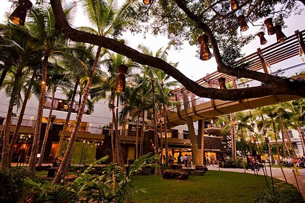 Royal Hawaiian Center