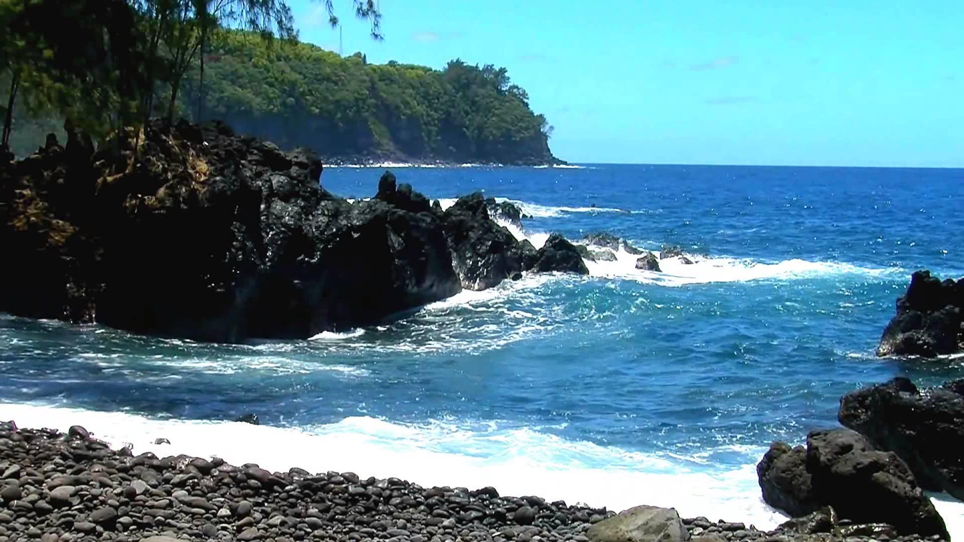 Laupāhoehoe Point Park - North Hilo, Hawaii