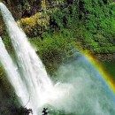 Waterfalls of Hawaii - Wailua Falls