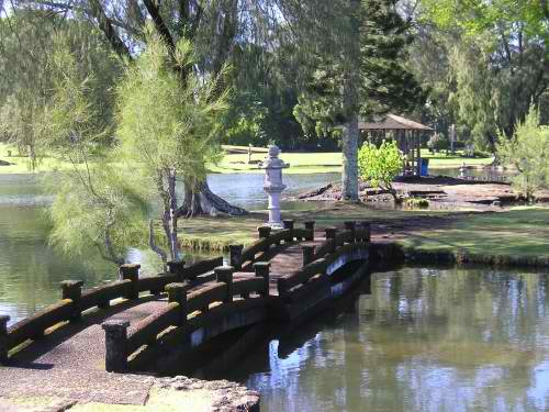 Liliuokalani Park and Gardens 3