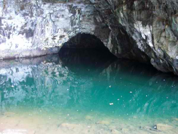 The Blue Room Kauai S Enchanting Secret Cave Only In