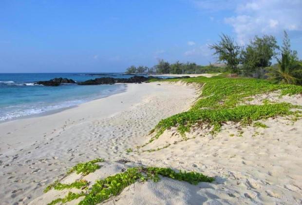 Makalawena Beach - Big Island, Hawaii
