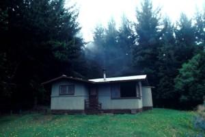 Polipoli Spring State Recreation Area - Single Cabin