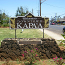 Kapaa Town – Kauai, Hawaii