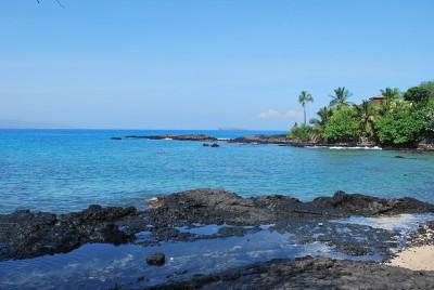 Ahihi Cove - Maui, Hawaii