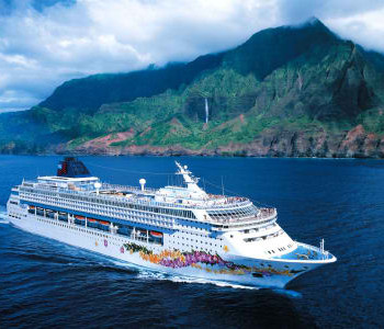 Hawaiian Cruises - Best Way to Explore the Islands