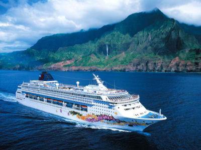 Hawaiian Cruises - Best Way to Explore the Islands