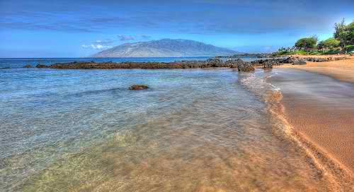 Kamaole Beach Parks - Maui, Hawaii