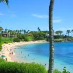 Top Hawaii Snorkeling Spots - Kapalua Bay, Maui