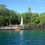 Top Hawaii Snorkeling Spots - Kealakekua Bay, Big Island