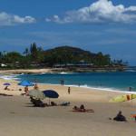 Top Hawaii Snorkeling Spots - Makaha Beach Park, Oahu