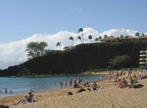 Black Rock - Ka'anapali Beach (2)