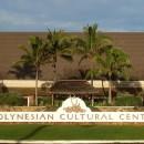 Polynesian Cultural Center - Oahu, Hawaii