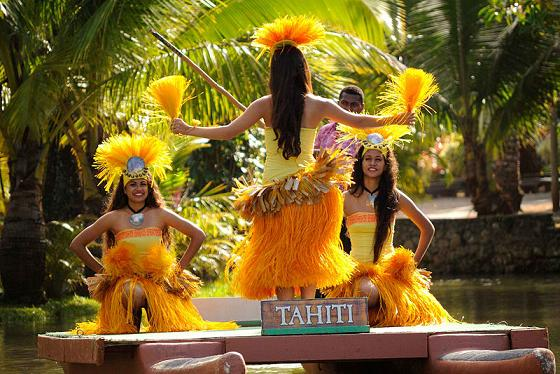 Polynesian Cultural Center A Showcase Of Native Polynesian Culture In Oahu Only In Hawaii