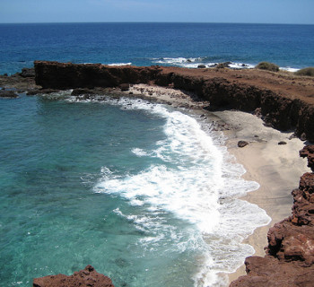 Shark's Bay - Lanai, Hawaii (3)
