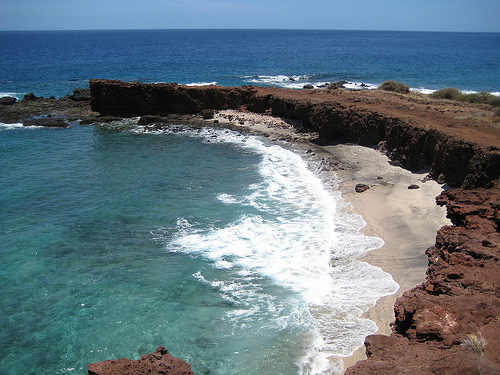 Shark's Bay - Lanai, Hawaii (3)