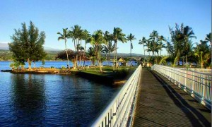 Coconut Island - Hilo, Hawaii