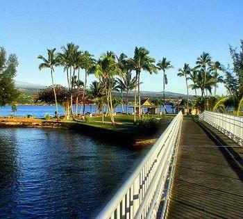 Coconut Island - Hilo, Hawaii