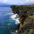 Ka Lae (South Point) Hawaii