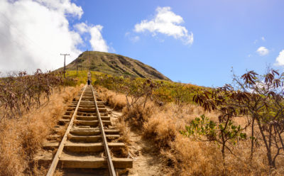 Koko Crater TrailKoko Crater Trail