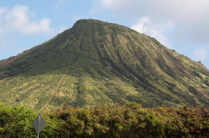 Koko Crater Trail