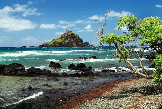 Koki Beach - East Maui, Hawaii 2