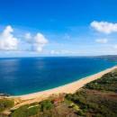 Papohaku Beach - Molokai, Hawaii