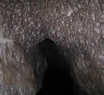 Ka'eleku Caverns - Maui, Hawaii