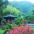 Kepaniwai Park and Heritage Gardens - Maui, Hawaii