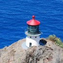 Ka Iwi State Scenic Shoreline - Makapu'u Point Lighthouse