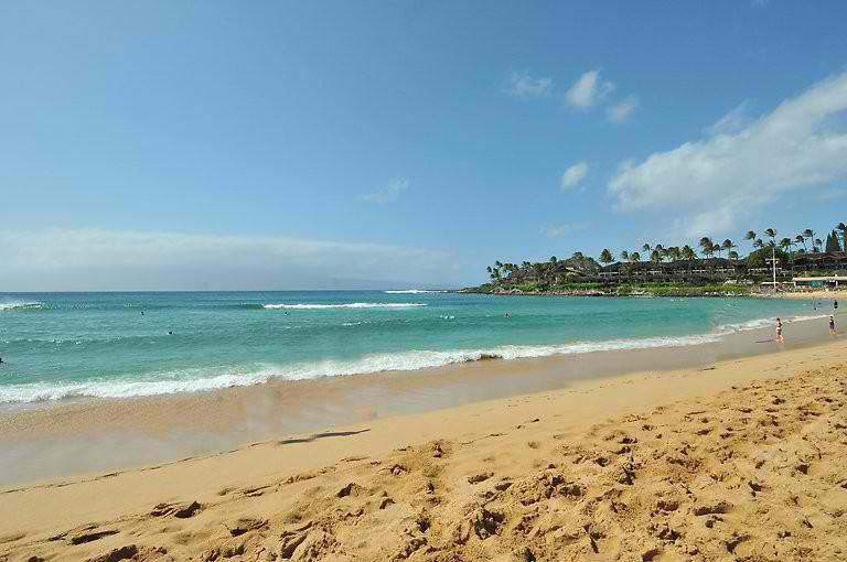 Napili Bay Beach - Maui, Hawaii