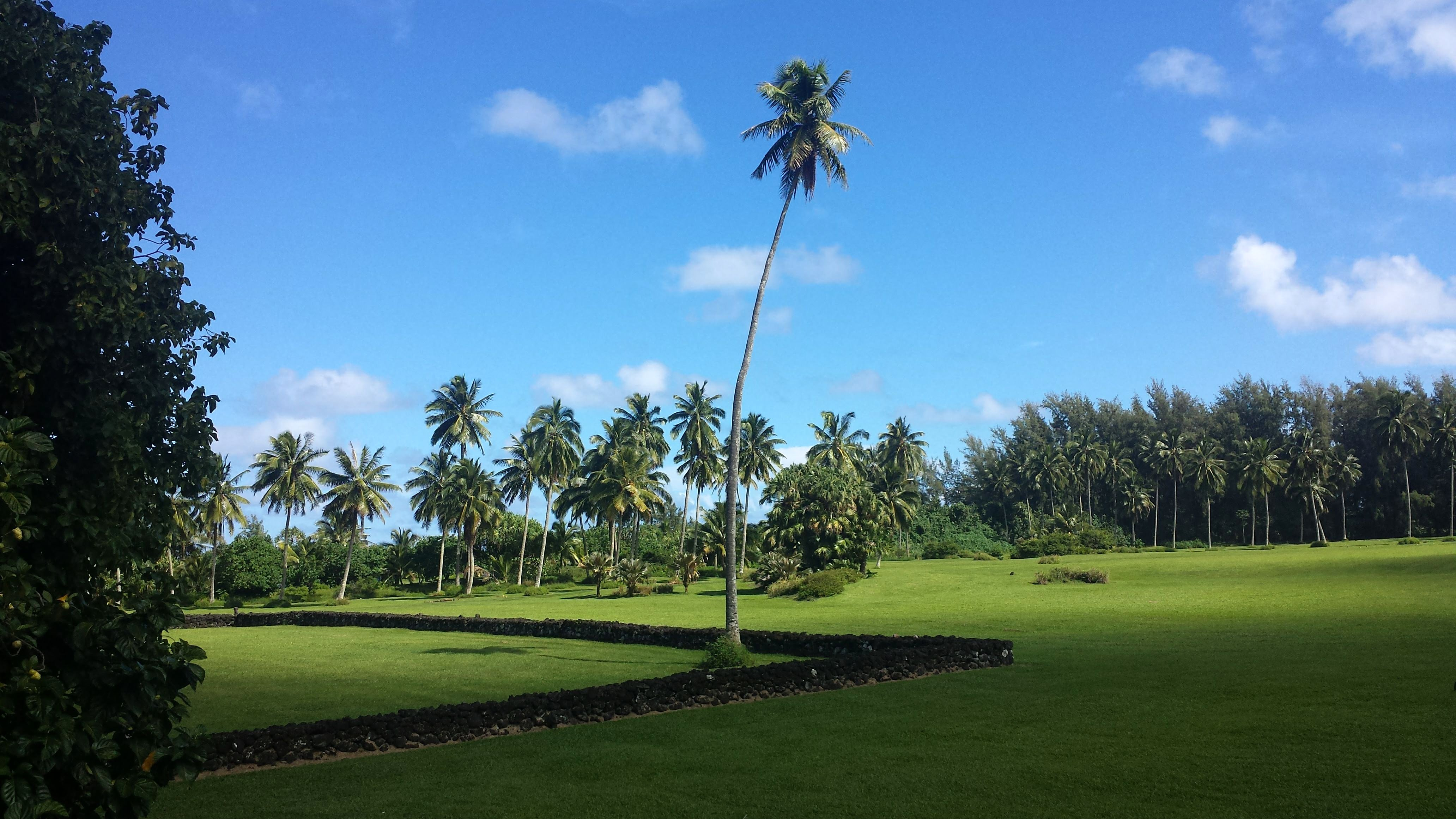 Kahanu Garden