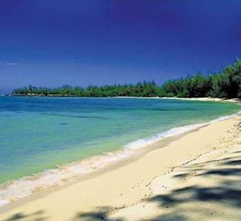 Kawela Bay - Oahu, Hawaii