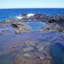 Olivine Pools - Maui, Hawaii