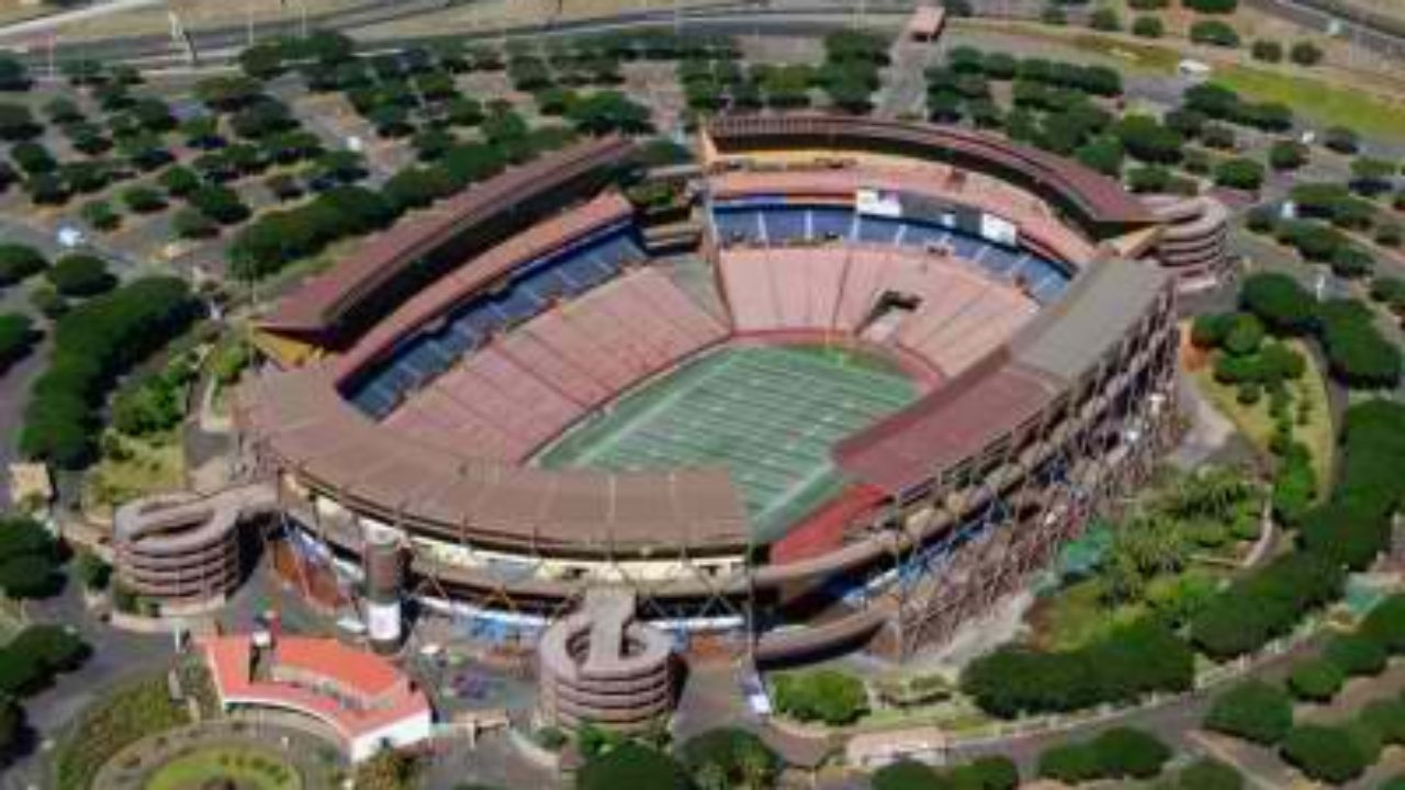 Aloha Stadium – World-Class Sports and Entertainment Venue in