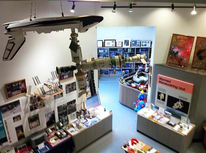 Onizuka Space Center