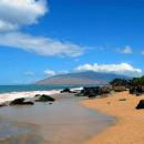 Charley Young Beach - Kihei, Maui, Hawaii