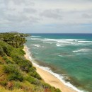 Diamond Head Beach Park - Oahu, Hawaii
