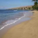 Haycraft Beach Park - Maui, Hawaii