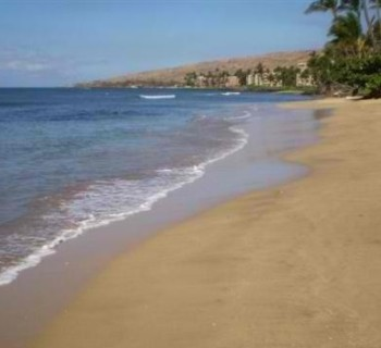 Haycraft Beach Park - Maui, Hawaii